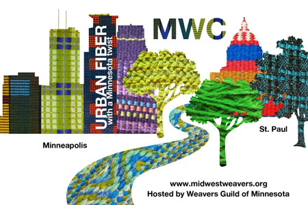 Midwest Weavers Association Conference