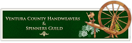 Ventura County Handweavers & Spinners Guild Annual Harvest Sale